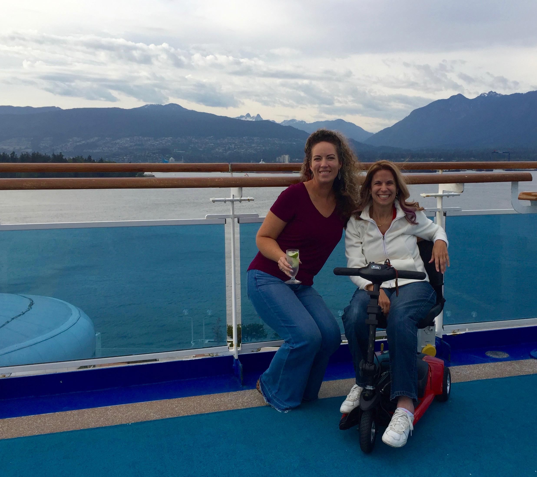 star princess alaska cruise port of vancouver
