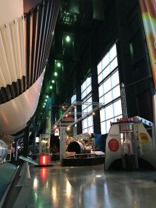 us space and rocket center huntsville alabama