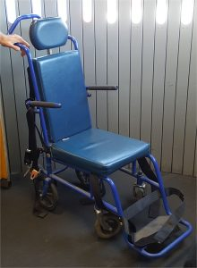 what you must know about the acaa before flying with a wheelchair