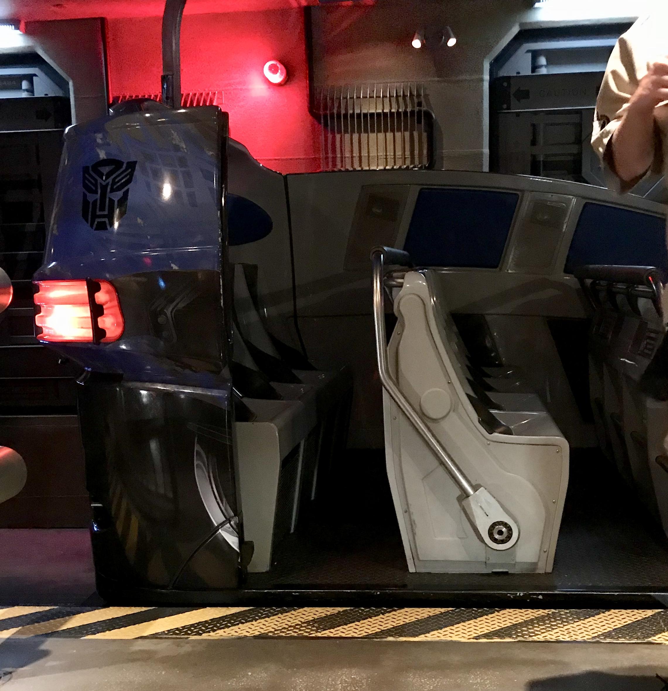 A Wheelchair User S Guide To Universal Studios Orlando